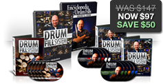Drumming Fill System Ultimate