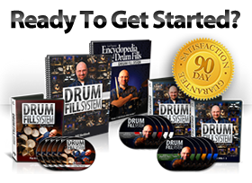 Drum Fill System